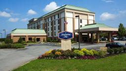 Exterior view Hampton Inn Coventry-Warwick Area