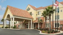 Exterior view COUNTRY INN SUITES CRESTVIEW