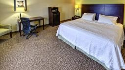Kamers Hampton Inn Crossville