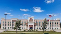 Hampton Inn - Suites Dumas - Dumas (Texas)
