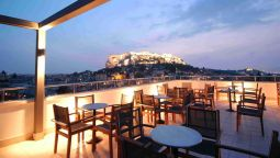 CENTRAL ATHENS HOTEL - Athen