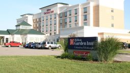 Hilton Garden Inn Columbus-Edinburgh - Edinburgh (Indiana)