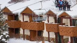 THE INN AT HOLIDAY VALLEY - Ellicottville (New York)