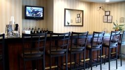 Hotel bar COBBLESTONE INN AND SUITES - D