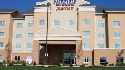 Buitenaanzicht Fairfield Inn & Suites Effingham