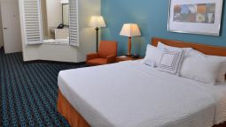 Kamers Fairfield Inn & Suites Effingham
