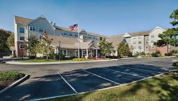 Exterior view Residence Inn Atlantic City Airport Egg Harbor Township