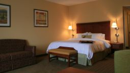 Room Hampton Inn Elkins