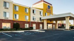Hotel Comfort Suites Foley - North Gulf Shores - Foley (Alabama)