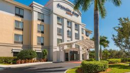 Hotel SpringHill Suites Fort Myers Airport - Fort Myers (Florida)
