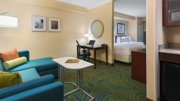Room SpringHill Suites Fort Myers Airport