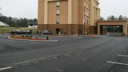 Hampton Inn Galax - Galax (Virginia)