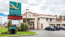 Quality Inn & Suites Atlantic City Marina District - Oceanville (New Jersey)