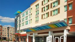 Hotel Aloft Richmond West - Glen Allen (Virginia)