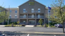 Hotel MainStay Suites Grantville - Hershey North - Grantville (Pennsylvania)