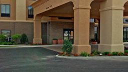 Hampton Inn - Suites Greensburg - Greensburg (Indiana)