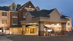 Exterior view COUNTRY INN SUITES GILLETTE