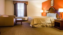 Room MainStay Suites Grantville - Hershey North