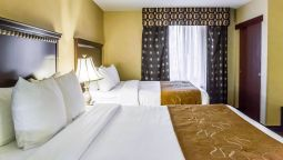 Room Comfort Suites Four Seasons