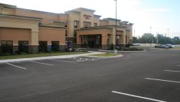 Hampton Inn Harrison - Harrison (Arkansas)