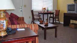 Hotel VALLEY SUITES AND EXTENDED STAY - Harrisonburg (Virginia)
