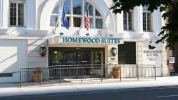 Hotel Homewood Suites by Hilton Hartford Downtown - Hartford (Connecticut)