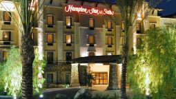 Hampton Inn - Suites Highland - Highland (California)