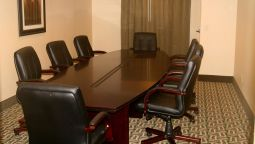 Conference room Hampton Inn Harrison