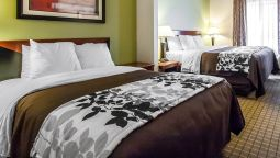Room Sleep Inn & Suites Hattiesburg