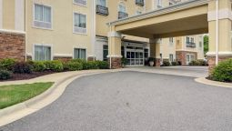Hotel Comfort Suites Hot Springs - Hot Springs (Arkansas)