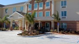 Hotel MainStay Suites Houma - Houma (Louisiana)