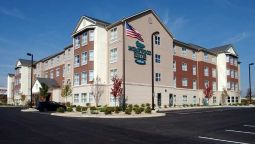 Hotel Homewood Suites by Hilton Indianapolis Northwest - Indianapolis City (Indiana)