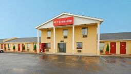 Hotel Econo Lodge Jeffersonville