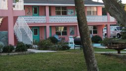Hotel CARIBBEAN SHORE RESORT - Jensen Beach (Florida)