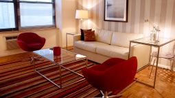 Hotel Furnished Quarters Apartments at Grovepointe - Jersey City (New Jersey)