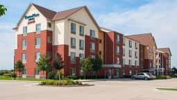 Hotel TownePlace Suites Des Moines Urbandale - Johnston (Iowa)