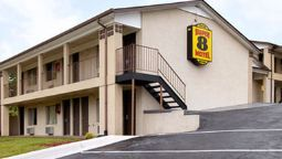 Hotel SUPER 8 JONESVILLE-ELKIN AREA - Arlington, Jonesville (North Carolina)