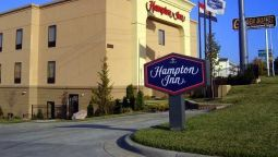 Hampton Inn Kansas City-Near Worlds of Fun - Kansas City (Missouri)