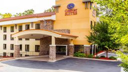 Hotel Comfort Suites At Kennesaw State University