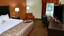 Room LA QUINTA INN STE HOUSTON  E NORMANDY
