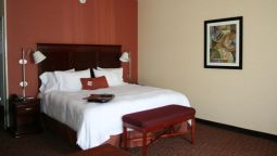 Room Hampton Inn Indiana