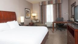 Kamers Hilton Garden Inn Indianapolis South-Greenwood