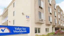 Buitenaanzicht VALUE INN WORLDWIDE INGLEWOOD