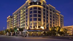 Exterior view Homewood Suites by Hilton Jacksonville Downtown-Southbank
