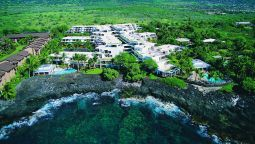 Exterior view ROYAL SEA CLIFF KONA BY OR