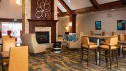 Kamers Residence Inn Kansas City Airport