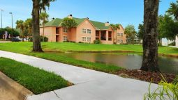 3 Palms-The Palms Hotel and Villas - Four Corners - Citrus Ridge (Florida)