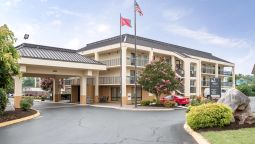 Quality Inn Merchants Drive - Knoxville (Tennessee)