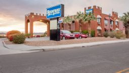 Rodeway Inn & Suites Lake Havasu City - Lake Havasu City (Arizona)