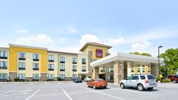 Hotel Comfort Suites Amish Country - Lancaster (Pennsylvania)